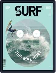 Transworld Surf (Digital) Subscription August 4th, 2012 Issue