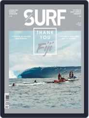 Transworld Surf (Digital) Subscription July 7th, 2012 Issue
