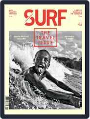 Transworld Surf (Digital) Subscription April 7th, 2012 Issue