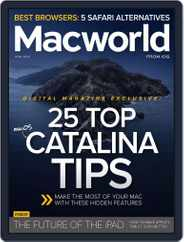Macworld (Digital) Subscription April 1st, 2020 Issue