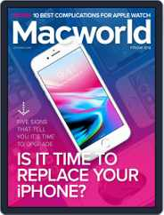 Macworld (Digital) Subscription October 1st, 2019 Issue