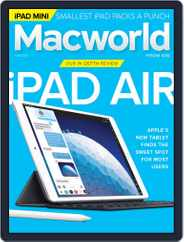Macworld (Digital) Subscription June 1st, 2019 Issue