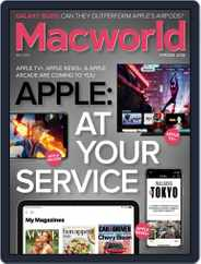 Macworld (Digital) Subscription May 1st, 2019 Issue