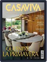 Casaviva México (Digital) Subscription April 1st, 2018 Issue