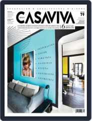 Casaviva México (Digital) Subscription November 4th, 2015 Issue