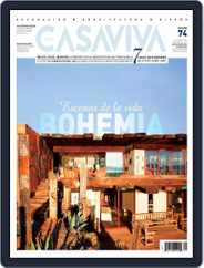 Casaviva México (Digital) Subscription January 5th, 2015 Issue