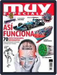 Muy Interesante México (Digital) Subscription March 30th, 2020 Issue