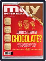 Muy Interesante México (Digital) Subscription February 1st, 2020 Issue