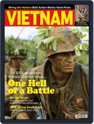 Vietnam (Digital) Subscription December 1st, 2019 Issue