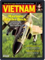 Vietnam (Digital) Subscription October 1st, 2019 Issue