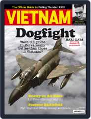 Vietnam (Digital) Subscription June 1st, 2018 Issue