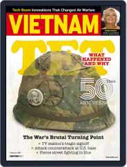 Vietnam (Digital) Subscription February 1st, 2018 Issue