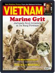 Vietnam (Digital) Subscription December 1st, 2017 Issue