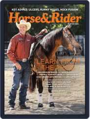 Horse & Rider (Digital) Subscription November 5th, 2019 Issue