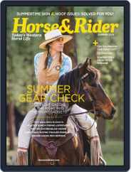 Horse & Rider (Digital) Subscription May 14th, 2019 Issue