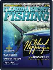 Florida Sport Fishing (Digital) Subscription May 1st, 2019 Issue
