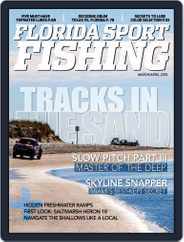 Florida Sport Fishing (Digital) Subscription March 1st, 2018 Issue