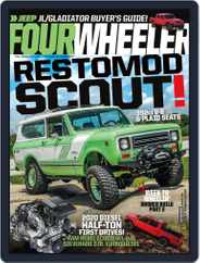 Four Wheeler (Digital) Subscription January 1st, 2020 Issue