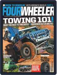 Four Wheeler (Digital) Subscription December 1st, 2019 Issue