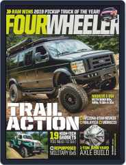 Four Wheeler (Digital) Subscription June 1st, 2019 Issue
