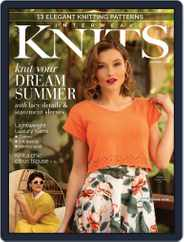 Interweave Knits (Digital) Subscription April 16th, 2020 Issue