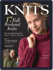 Interweave Knits (Digital) Subscription July 18th, 2019 Issue
