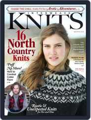 Interweave Knits (Digital) Subscription October 27th, 2017 Issue