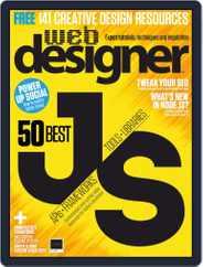 Web Designer (Digital) Subscription September 1st, 2019 Issue