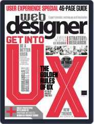 Web Designer (Digital) Subscription July 1st, 2019 Issue