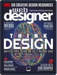 Web Designer (Digital) Subscription June 1st, 2019 Issue
