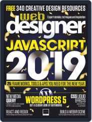Web Designer (Digital) Subscription May 1st, 2019 Issue