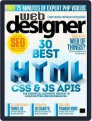 Web Designer (Digital) Subscription February 1st, 2019 Issue