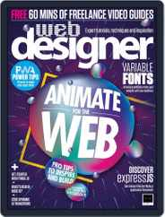 Web Designer (Digital) Subscription January 1st, 2019 Issue