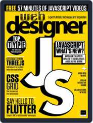Web Designer (Digital) Subscription December 1st, 2018 Issue
