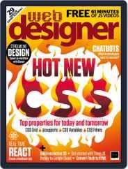 Web Designer (Digital) Subscription November 1st, 2018 Issue