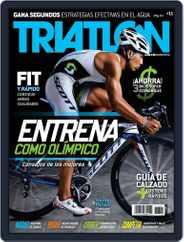 Bike Edición Especial Triatlón (Digital) Subscription March 14th, 2016 Issue