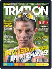 Bike Edición Especial Triatlón (Digital) Subscription October 3rd, 2014 Issue