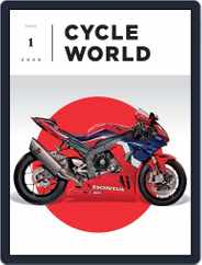 Cycle World (Digital) Subscription February 26th, 2020 Issue
