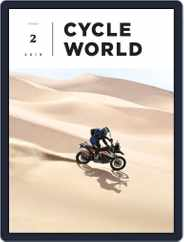 Cycle World (Digital) Subscription May 1st, 2019 Issue