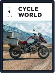 Cycle World (Digital) Subscription September 3rd, 2018 Issue