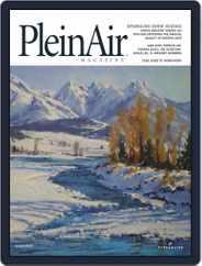 Pleinair (Digital) Subscription February 1st, 2020 Issue