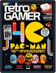 Retro Gamer (Digital) Subscription May 7th, 2020 Issue