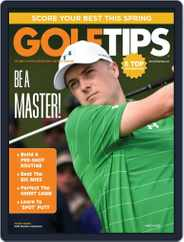 Golf Tips  Magazine (Digital) Subscription March 1st, 2020 Issue