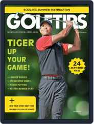 Golf Tips  Magazine (Digital) Subscription July 1st, 2019 Issue