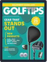 Golf Tips  Magazine (Digital) Subscription May 1st, 2019 Issue