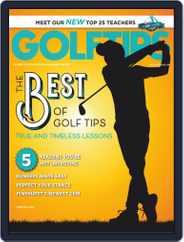 Golf Tips  Magazine (Digital) Subscription January 1st, 2019 Issue