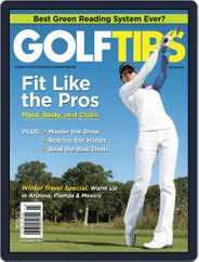 Golf Tips  Magazine (Digital) Subscription September 1st, 2017 Issue