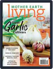 Mother Earth Living (Digital) Subscription September 1st, 2019 Issue