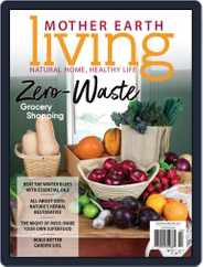 Mother Earth Living (Digital) Subscription January 1st, 2019 Issue