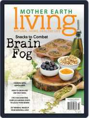 Mother Earth Living (Digital) Subscription September 1st, 2018 Issue